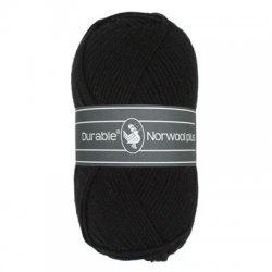 Durable Norwool Plus kleur 000
