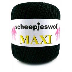 Maxi Scheepjeswol. Kleur 000