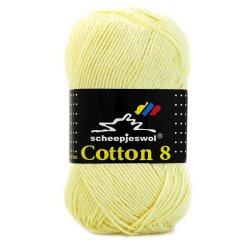 Cotton 8 Scheepjeswol. Kleur 508