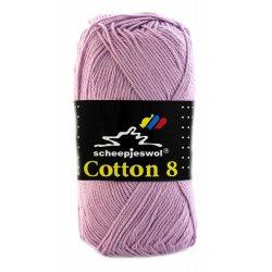 Cotton 8 Scheepjeswol. Kleur 529