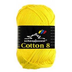 Cotton 8 Scheepjeswol. Kleur 551