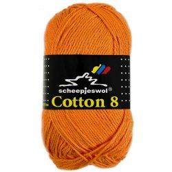 Cotton 8 Scheepjeswol. Kleur 639
