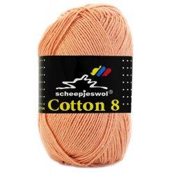 Cotton 8 Scheepjeswol. Kleur 649