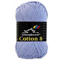Cotton 8 Scheepjeswol. Kleur 651
