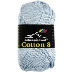Cotton 8 Scheepjeswol. Kleur 652