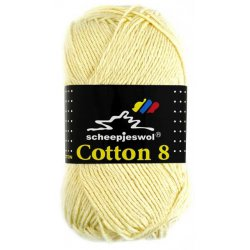 Cotton 8 Scheepjeswol. Kleur 656