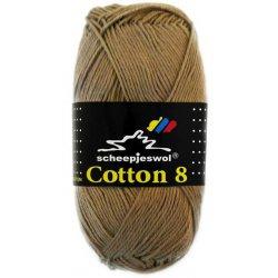 Cotton 8 Scheepjeswol. Kleur 659