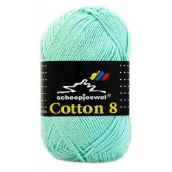 Cotton 8 Scheepjeswol. Kleur 663