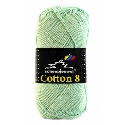 Cotton 8 Scheepjeswol. Kleur 664