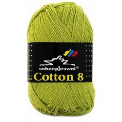 Cotton 8 Scheepjeswol. Kleur 669