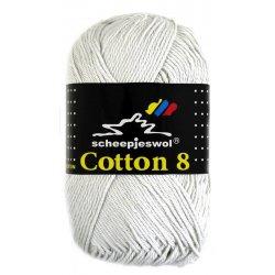 Cotton 8 Scheepjeswol. Kleur 700