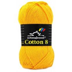Cotton 8 Scheepjeswol. Kleur 714