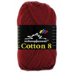 Cotton 8 Scheepjeswol. Kleur 717