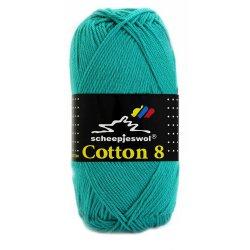 Cotton 8 Scheepjeswol. Kleur 723