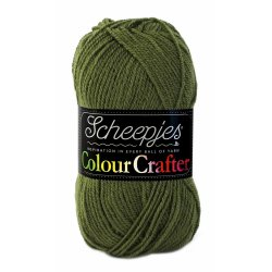 Colour Crafter Arnhem Scheepjeswol. Kleur 1027