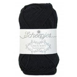 Linen Soft Scheepjeswol Kleur 632