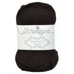 Linen Soft Scheepjeswol Kleur 601