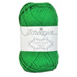 Linen Soft Scheepjeswol Kleur 606