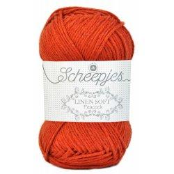 Linen Soft Scheepjeswol Kleur 609