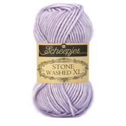 Lilac Quartz kleur 858 Stone Washed XL Scheepjeswol
