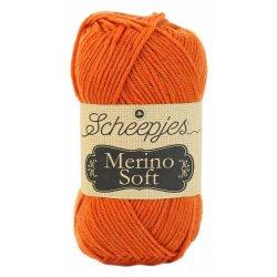 Merino Soft Scheepjes Kleur 619