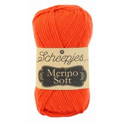 Merino Soft Scheepjes Kleur 620