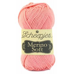 Merino Soft Scheepjes Kleur 633
