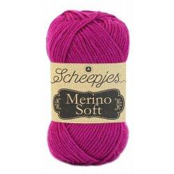Merino Soft Scheepjes Kleur 636