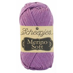 Merino Soft Scheepjes Kleur 639