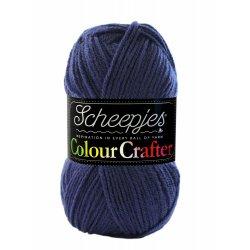 Colour Crafter Oostende Scheepjeswol. Kleur 2005