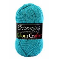 Colour Crafter Bastogne Scheepjeswol. Kleur 2015