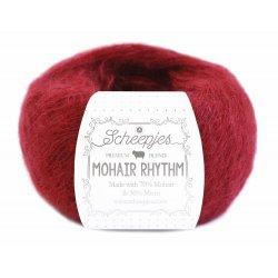 Mohair Rhythm Tango Scheepjeswol Kleur 683