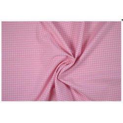 Blouses/Overhemd stof Katoen Geblokt 113273 5017