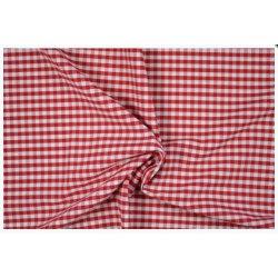 Blouses/Overhemd stof Katoen Geblokt 113272 5019