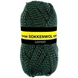 Noorse Sokkenwol. Pendikte 3-4 mm. Kleur 6847. Scheepjeswol.