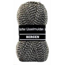 Bergen Sokkenwol van Botter IJsselmuiden Kleur 104