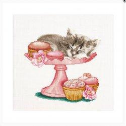 Sweet as Sugar Kitten Thea Gouverneur