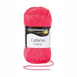 Catania 50 gr Schachenmayr Kleur 256