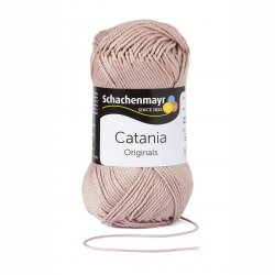 Catania 50 gr Schachenmayr Kleur 257