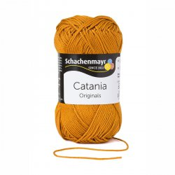 Catania 50 gr Schachenmayr Kleur 388