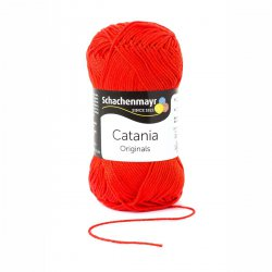 Catania 50 gr Schachenmayr Kleur 390