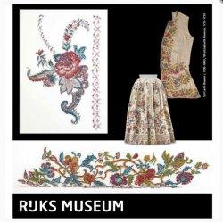 Thea G. Skirt / waistcoat op Linnen