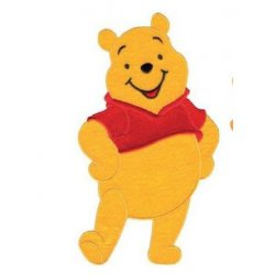 Applicatie Winnie the Pooh 2