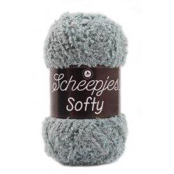 Softy Scheepjeswol Kleur 477