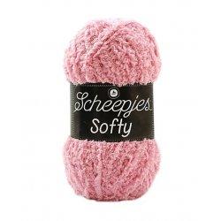 Softy Scheepjeswol Kleur 483