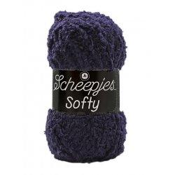 Softy Scheepjeswol Kleur 484