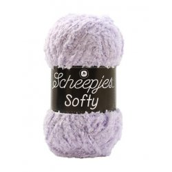 Softy Scheepjeswol Kleur 487