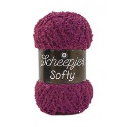 Softy Scheepjeswol Kleur 488