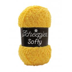Softy Scheepjeswol Kleur 489