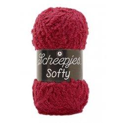 Softy Scheepjeswol Kleur 490